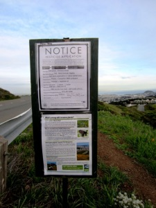 pesticides and excuses, Twin Peaks, March 2012