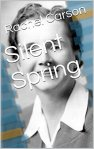 Rachel Carson Silent Spring cover